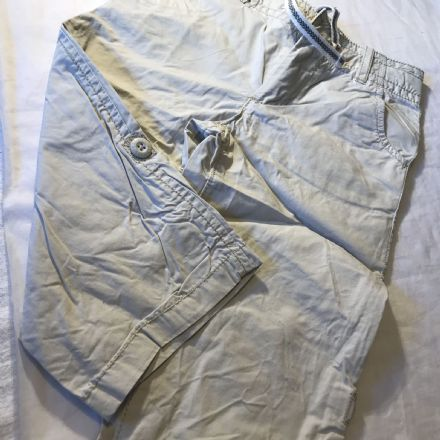 18-24 Month Gap 2 Way Trousers.